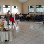 Apresentação das comunidades