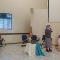 Irmã Luzia e as Obras Tradicionais