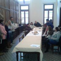 Retiro com os Vocacionados Leigos - Buenos Aires -Argentina