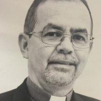 Nomeação de Pe. Hernaldo como Bispo da Diocese de Bonfim