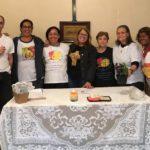 ALLS promove formação na Comunidade Sant'Ana, no Rio de Janeiro