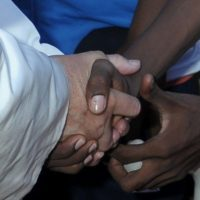 Papa celebra Missa para os migrantes