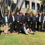 Encontro dos novos Bispos em Brasília