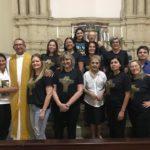 Festa de São Pedro Julião Eymard, em João Pessoa – PB