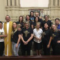 Festa de São Pedro Julião Eymard, em João Pessoa - PB