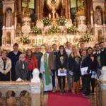 Coordenação Provincial da ALLS visita Buenos Aires