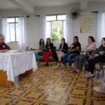 Encontro dos Leigos Sacramentinos com o Superior Geral – Caratinga – MG