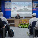 Secretário-geral da CNBB participa do Congresso Latino Americano da Pastur