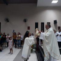 30 anos de Sacerdócio do Pe. Alejandro Fabio, SSS