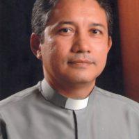 Aniversário Nascimento Pe. Antônio Ruy, SSS