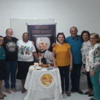Encontro de Formação da ALLS em Fortaleza