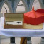 Iniciadas as homenagens para o Cardeal Dom Serafim Fernandes de Araújo na Igreja Nossa Senhora da Boa Viagem