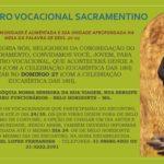 Encontro Vocacional na Igreja Nossa Senhora da Boa Viagem,