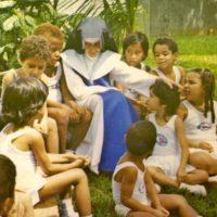Igreja no Brasil celebra a canonização de Santa Dulce dos Pobres