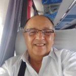 Aniversário pe. Alejandro Fabio Gonzalez, sss