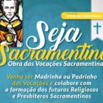 Obra das Madrinhas e Padrinhos Sacramentinos