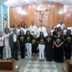 Retiro e Promessas de Vida em Paracatu – MG.