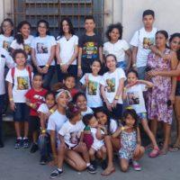 Igreja de Sant'Ana Santuário de Adoração Perpétua – RJ em missão
