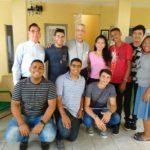 Encontro Vocacional Sacramentino – SAV Fortaleza
