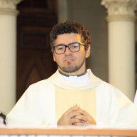 Aniversário Pe. Marcelo Carlos da Silva, sss
