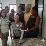 Aniversário de nascimento Pe. Edson Franco, sss