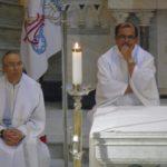 Aniversário de Ordenação Presbiteral Padres Toninho e Jesus