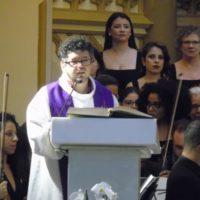 Réquiem de Mozart na Igreja Nossa Senhora da Boa Viagem