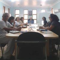 Retiro Espiritual da Comunidade N. S. da Boa Viagem – Belo Horizonte MG