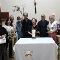 Encontro da Comunidade de Leigos e Leigas Sacramentinos de Boa Viagem