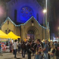 Igreja Santa Ifigênia Celebra a Festa de Nossa Senhora Imaculada Conceição