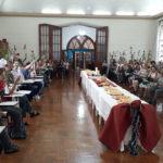 Encontro das Madrinhas e Padrinhos das Vocações Sacramentinas