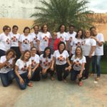 Primeira formação continuada das novas leigas de Paracatu