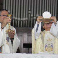 Aniversário Presbiteral dos Padres Ruy e Regivaldo