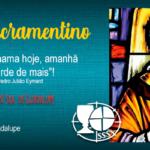 Encontro Vocacional Sacramentino