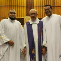 Renovação de votos dos Irmãos Francisco Haroldo e José Júnior