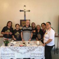 Encontro de formação Comunidade Leigos Sacramentinos de Rio