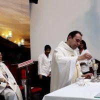 Aniversário Presbiteral Padre Antônio Jackson, sss