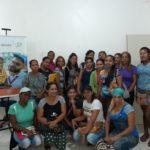 Boa Viagem acolherá grupo de mulheres migrantes venezuelanas