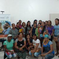 Mulheres Venezuelanas