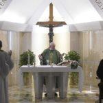 Papa Francisco: a oração simples comove Jesus