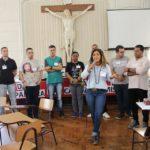 Assembleia Paroquial Igreja Nossa Senhora da Boa Viagem