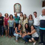 Pe. Mateus celebra aniversário de Ordenação Sacerdotal