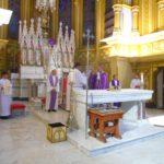 Retiro e quarta-feira de cinzas na Igreja da Boa Viagem