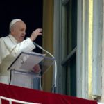 O Papa no Angelus: a estagnação não combina com o testemunho cristão e a missão da Igreja
