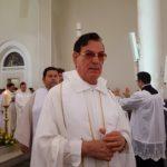 Aniversário de ordenação Presbiteral Pe. Armindo Magalhães Duque, sss