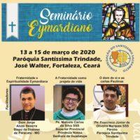 Início Seminário Eymardiano