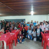 Paróquia Nossa Senhora da Imaculada Conceição de Santa Ifigênia realiza Assembleia Paroquial