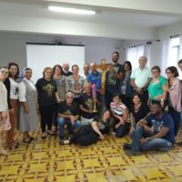 Retiro espiritual em Caratinga - MG