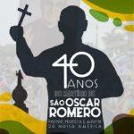 Palavra do Pe. Marcelo: os 40 anos de martírio de São Oscar Romero e o amor exagerado