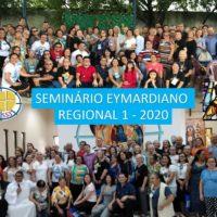 Seminário Eymardiano Regional I Fortaleza/CE